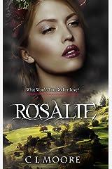 Rosalie Hardcover