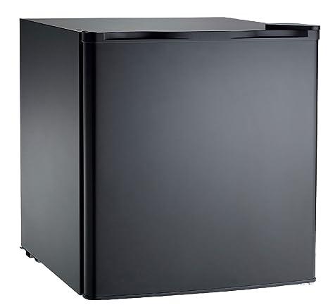 Amazon.com: Frigorífico de pie cúbico, color negro: Kitchen ...