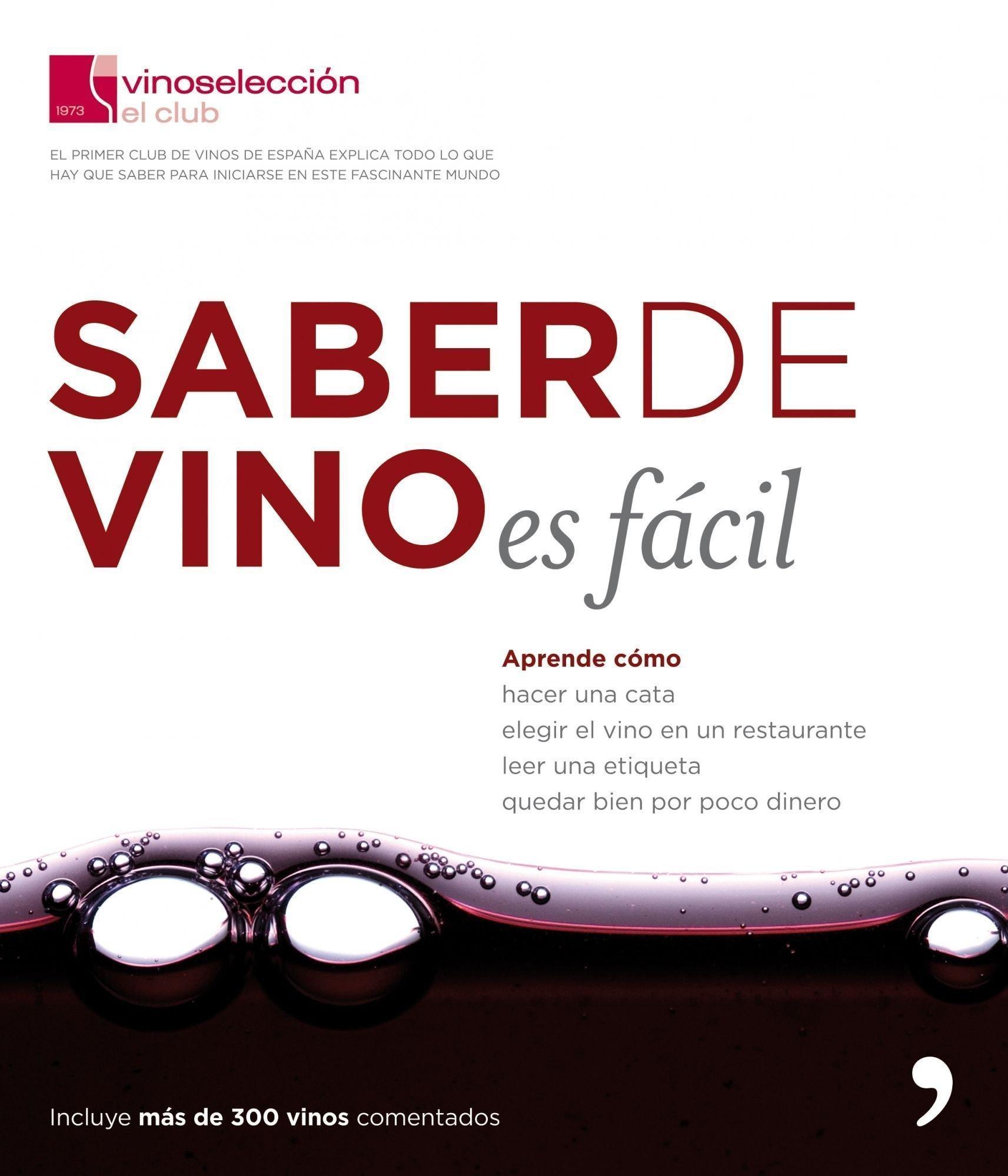 Download Saber de Vino es Facil ebook
