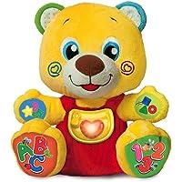 Clementoni 64597 Baby Eğitici Ayıcık Lele