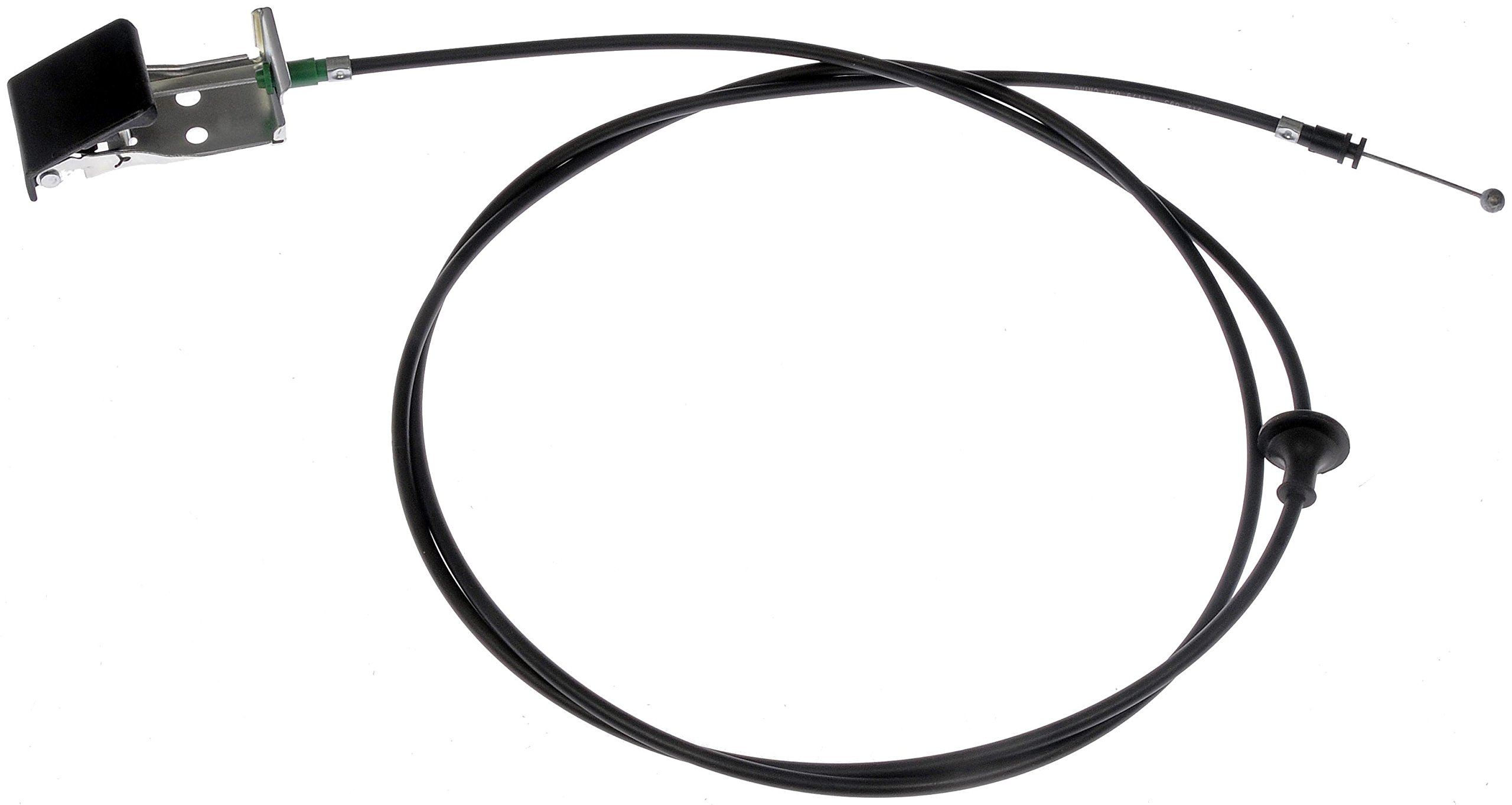 Dorman 912-093 Hood Release Cable with Handle