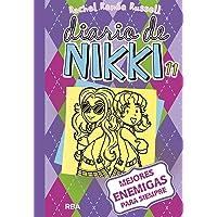 Diario de Nikki 11: Mejores enemigas para siempre: 011