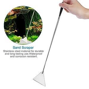 Substrate spatula