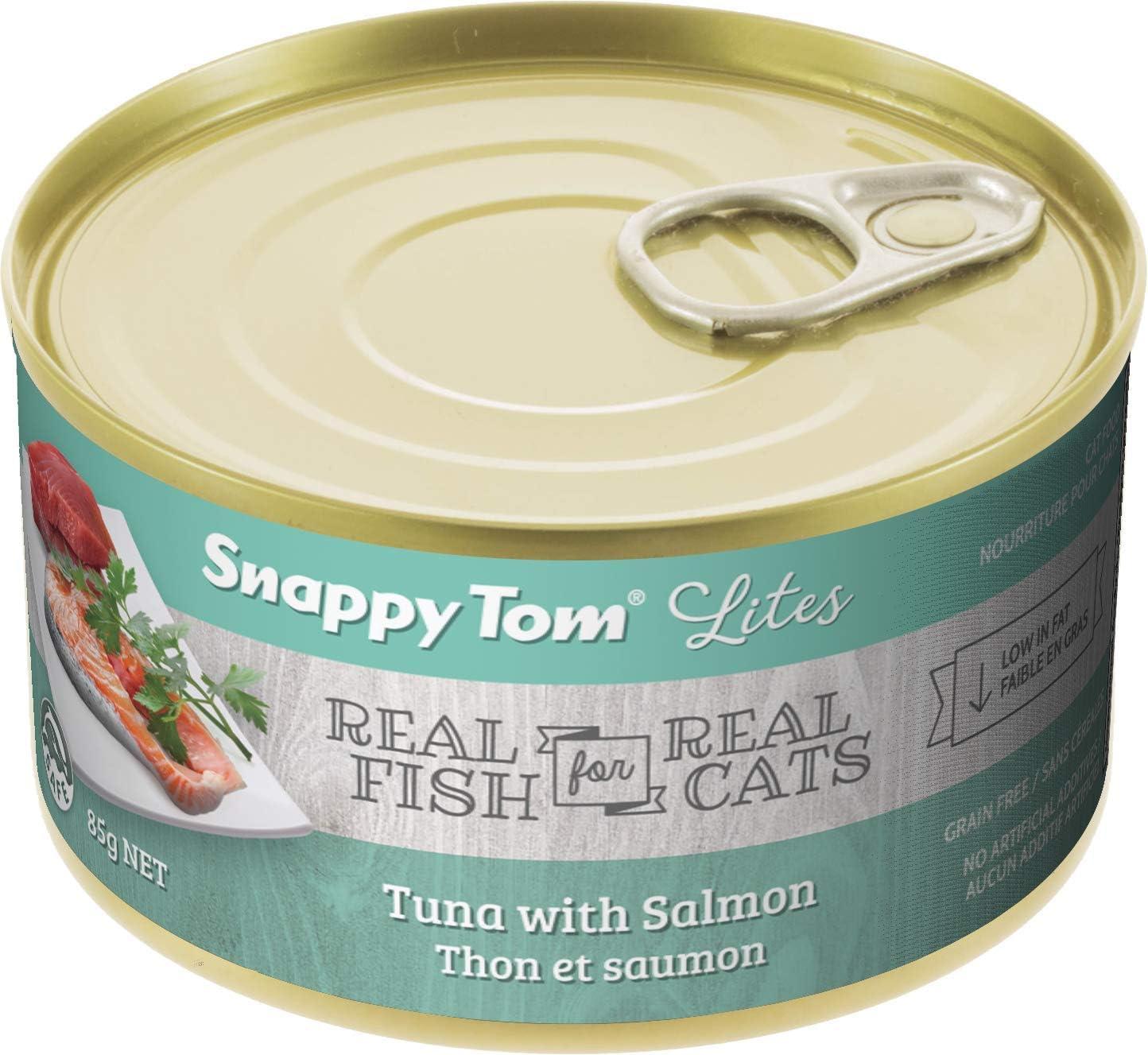 Snappy Tom Lites