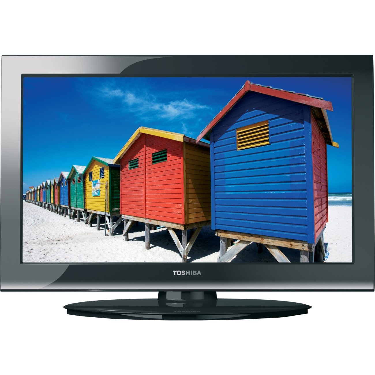 Amazon.com: Toshiba 32C110U 32-Inch 720p LCD HDTV, Black (2011 Model):  Electronics