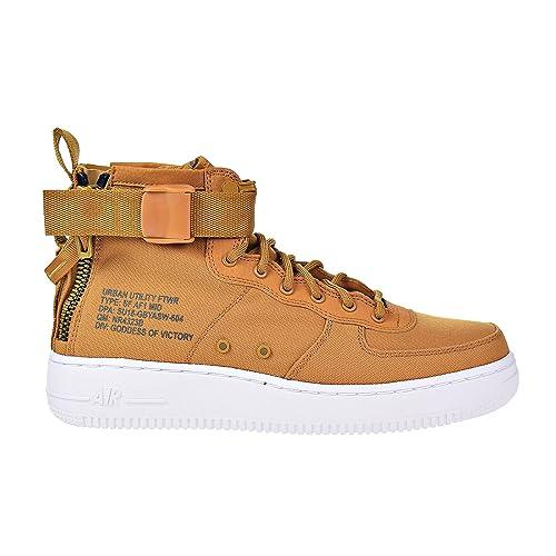 NIKE SF Air Force 1 Mid (Kids): : Schuhe & Handtaschen