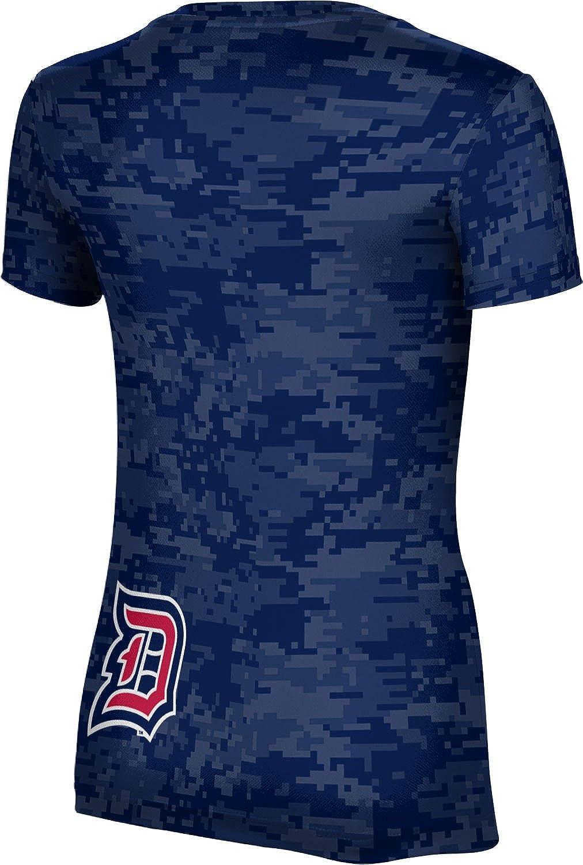 Digi Camo ProSphere Duquesne University Girls Performance T-Shirt
