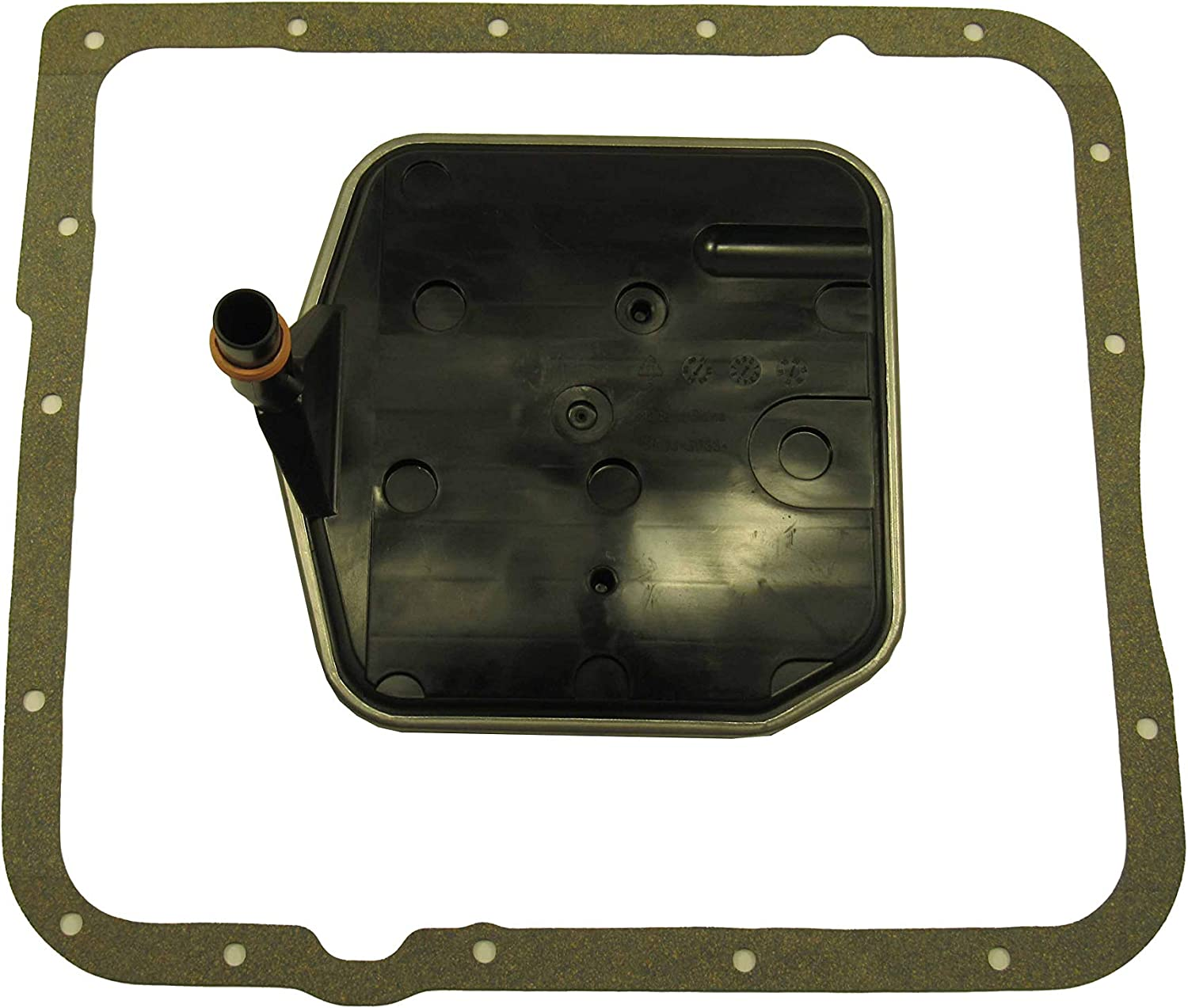 ACDelco TF235 Professional Automatic Transmission Fluid Filter Kit