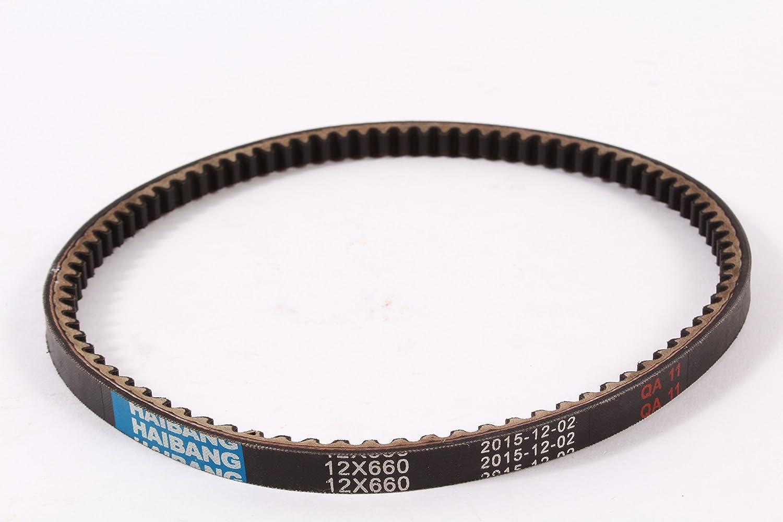 Belt Fits Gilson 210753 4332 6 Month No Hassle Warranty