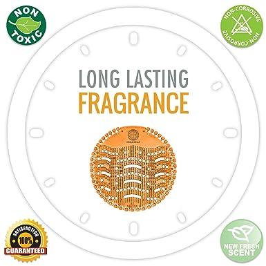 Amazon.com: Lote de 10 perfumes para pantallas orinales ...