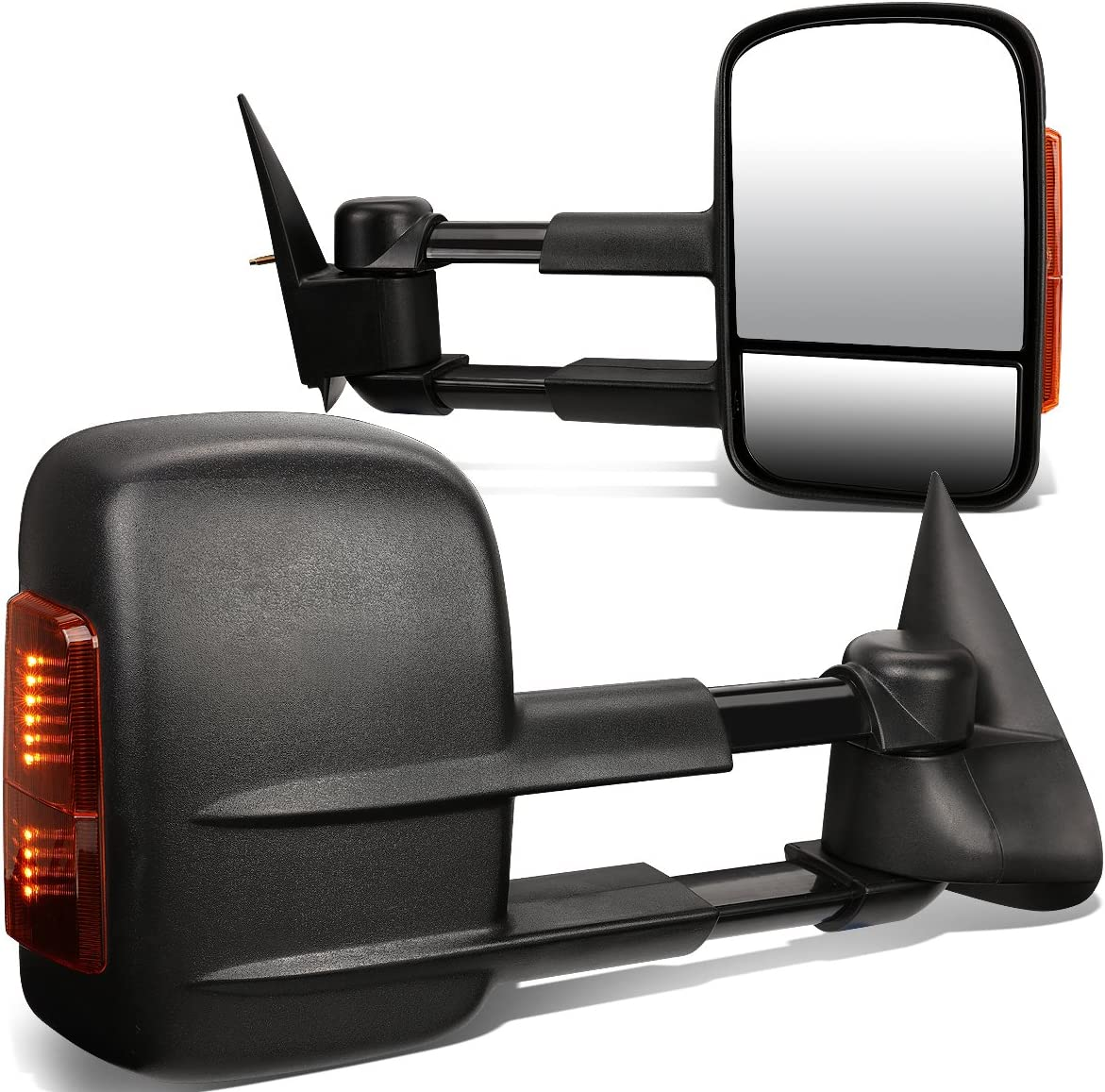 Body & Trim Driver and Passenger Sides DNA MOTORING TWM-001-T222 ...