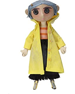 Amazon Com Coraline Beware The Other Mother Toys Games