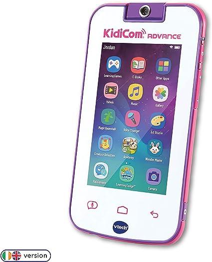 VTech Kidicom MAX 2.0: Amazon.es: Juguetes y juegos