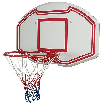 Talle 60 x 45 cm Blanc USG CSL650 Panneau de Basket Mixte Enfant