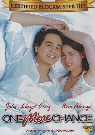 Amazon com: One More Chance Tagalog DVD: John Lloyd Cruz, Bea Alonzo