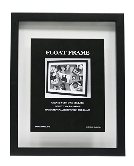 Buy Bp Industries 9 By 11 Float Frame Black Online At Low Prices In