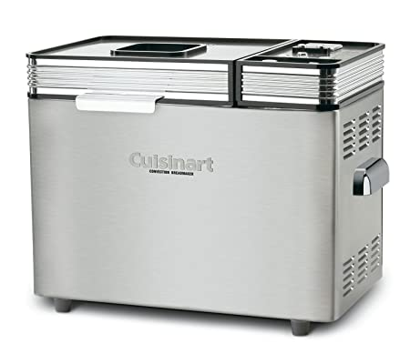 Cuisinart CBK-200 2-Pound Convection Automatic Breadmaker at amazon