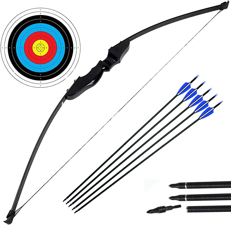 DOSTYLE Archery Takedown Recurve Bow