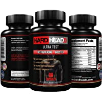Male Testosterone Booster - Maximum Strength - Improves Mood - Stamina - Endurance...