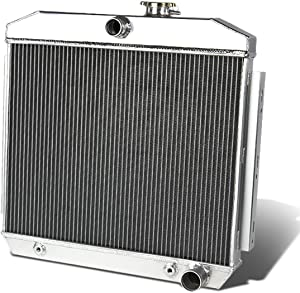Replacement for Chevy Small Block V8 3-Row Full Aluminum Racing Radiator