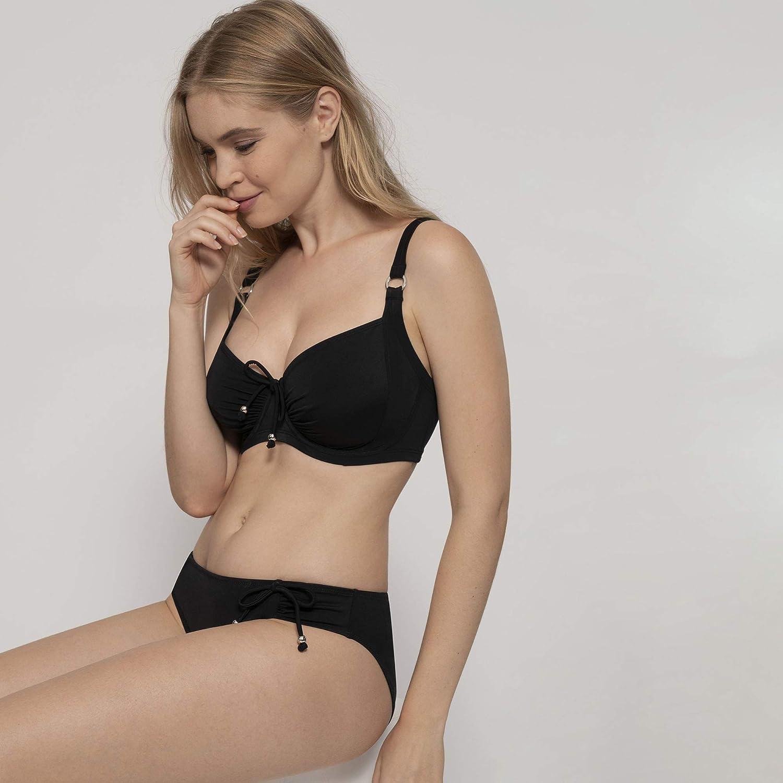 Dorina Damen Bikinioberteil Fiji Curves Classic Bikini Top