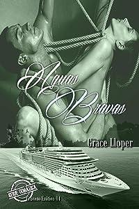 Aguas Bravas (Crucero erótico nº 4) (Spanish Edition)