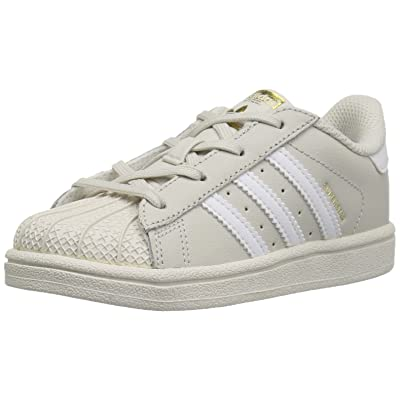 adidas Originals Superstar Foundation I Kids Shoe (Infant/Toddler)