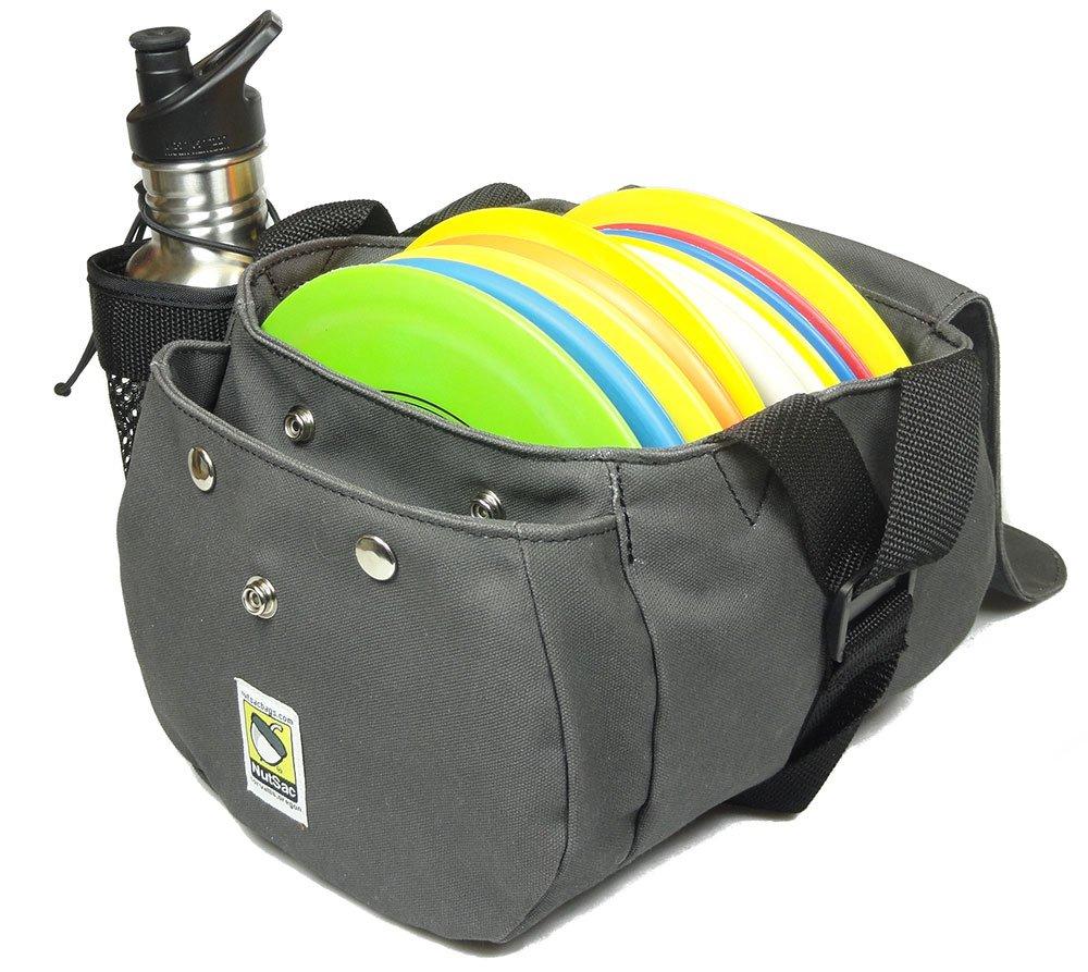 NutSac Double Disc Golf Bag by NutSac