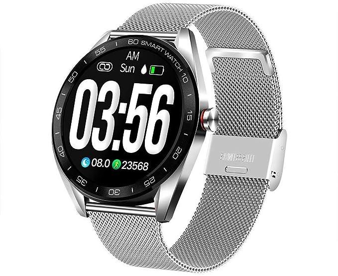 Reloj Elegante, IP68 Impermeable Bluetooth Deporte ...