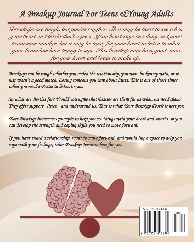 Amazon com: Your Breakup Bestie: Heart & Smarts