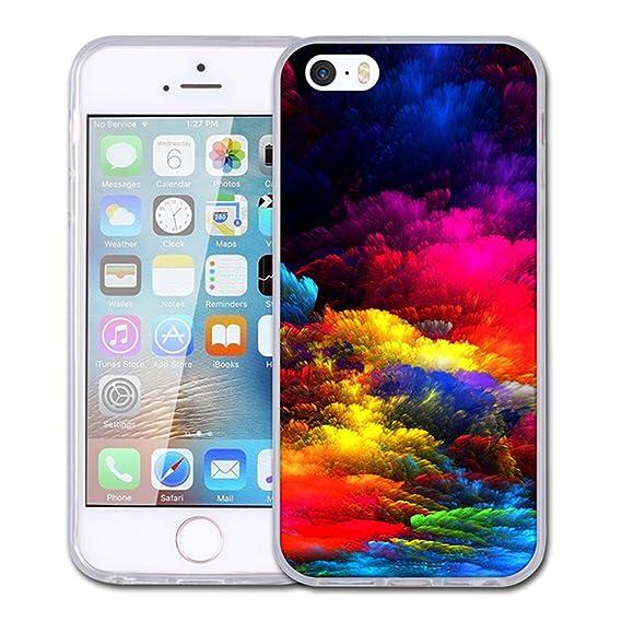 amazon com iphone 5 case, iphone 5s case, iphone se case,khkj