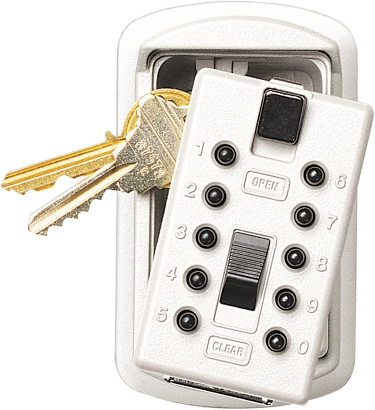 System 1 Details about  /CORBY Access Control Systems 4012 Outdoor Keypad 5 /& 10 2 4