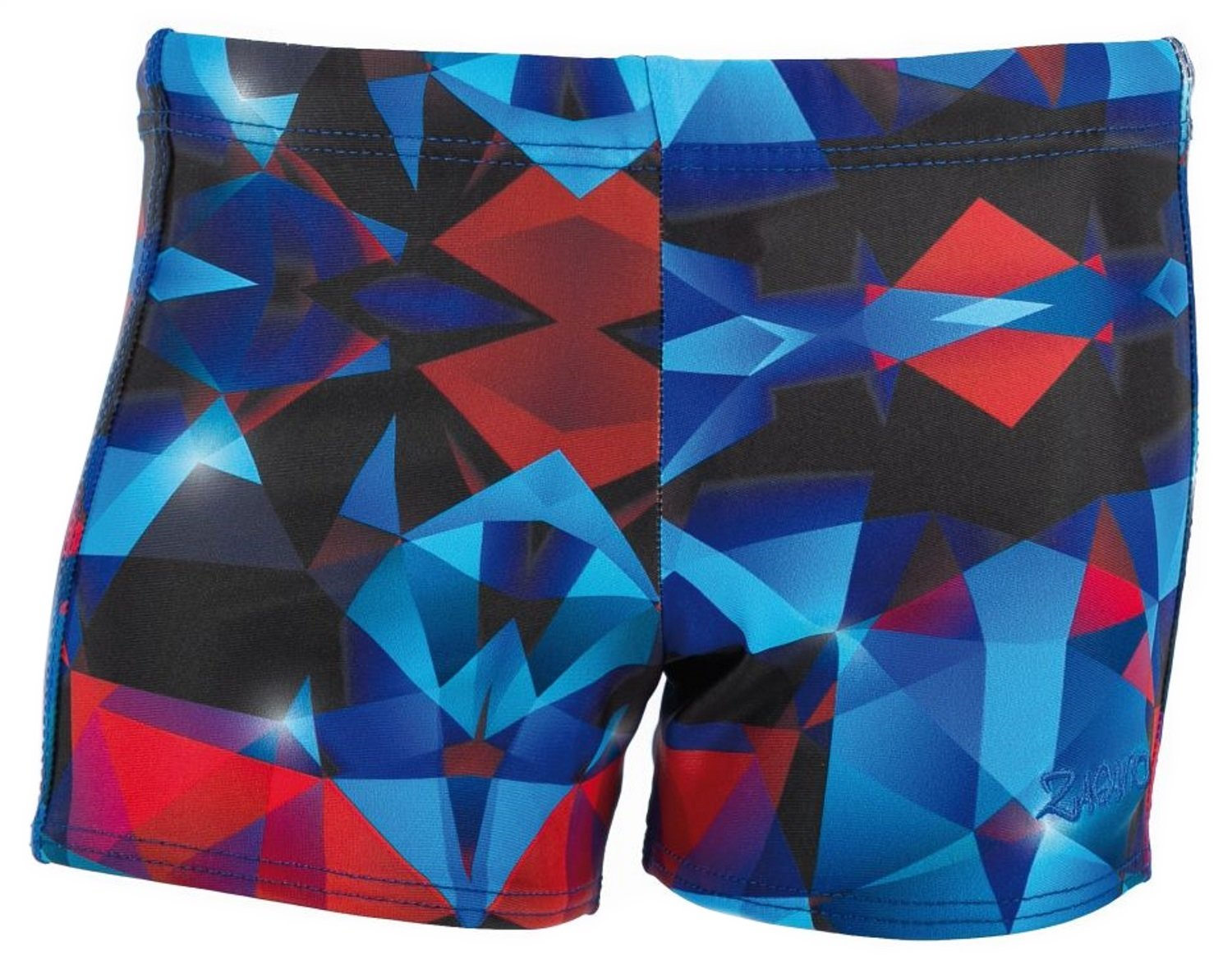 Zagano 2821 Children Boys Swimming Trunks/Swim Shorts Zagano Jungen Badehose 2821
