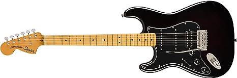 Fender - Guitarra eléctrica Squier Classic Vibe Stratocaster ...