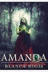 AMANDA (Spanish Edition) Kindle Edition