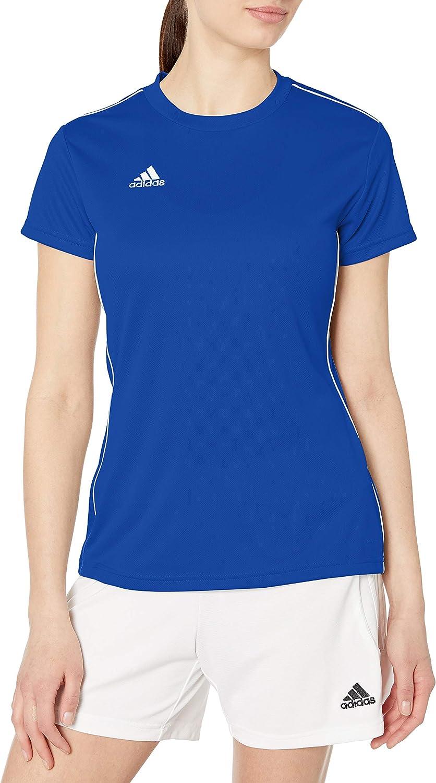 adidas Women's Core 18 Training Jersey