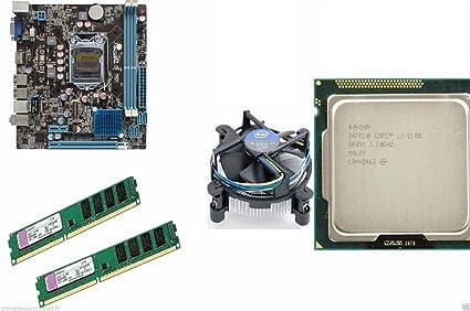 Amazon In Buy Zebronics Intel Core I3 Iind Generation 61 Intel