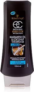 Schwarzkopf Extra Care Marrakesh Oil & Coconut Conditioner, 250ml