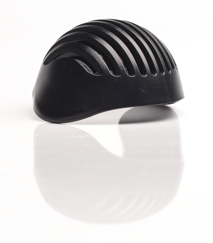 Oster 1600 - Tapa de filtro con malla para secador de cabello Oster, color negro: Amazon.es: Salud y cuidado personal