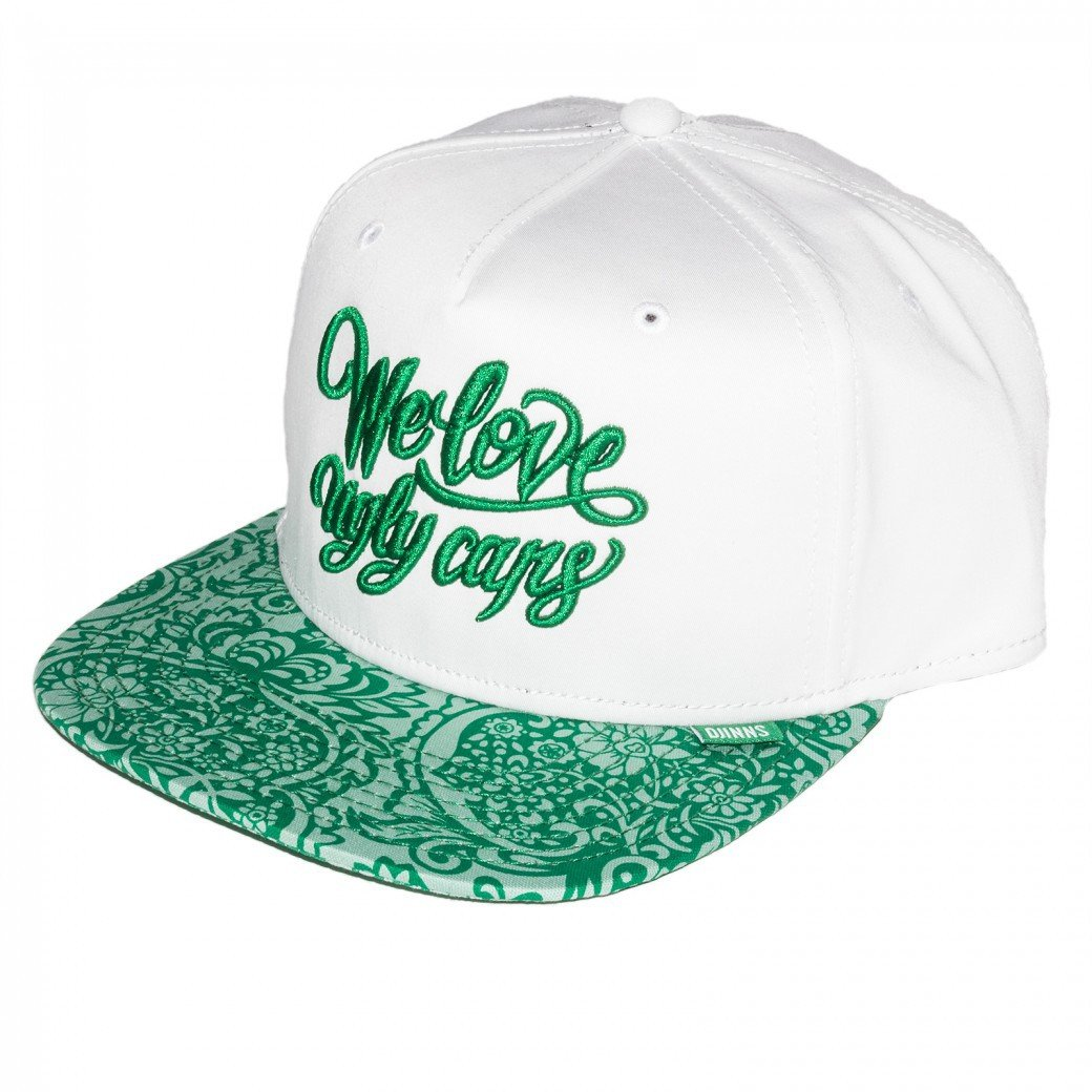 7abc6ccf6dd Djinns est snapback cap panel kappe neu osfa one size at amazon mens  clothing store jpg