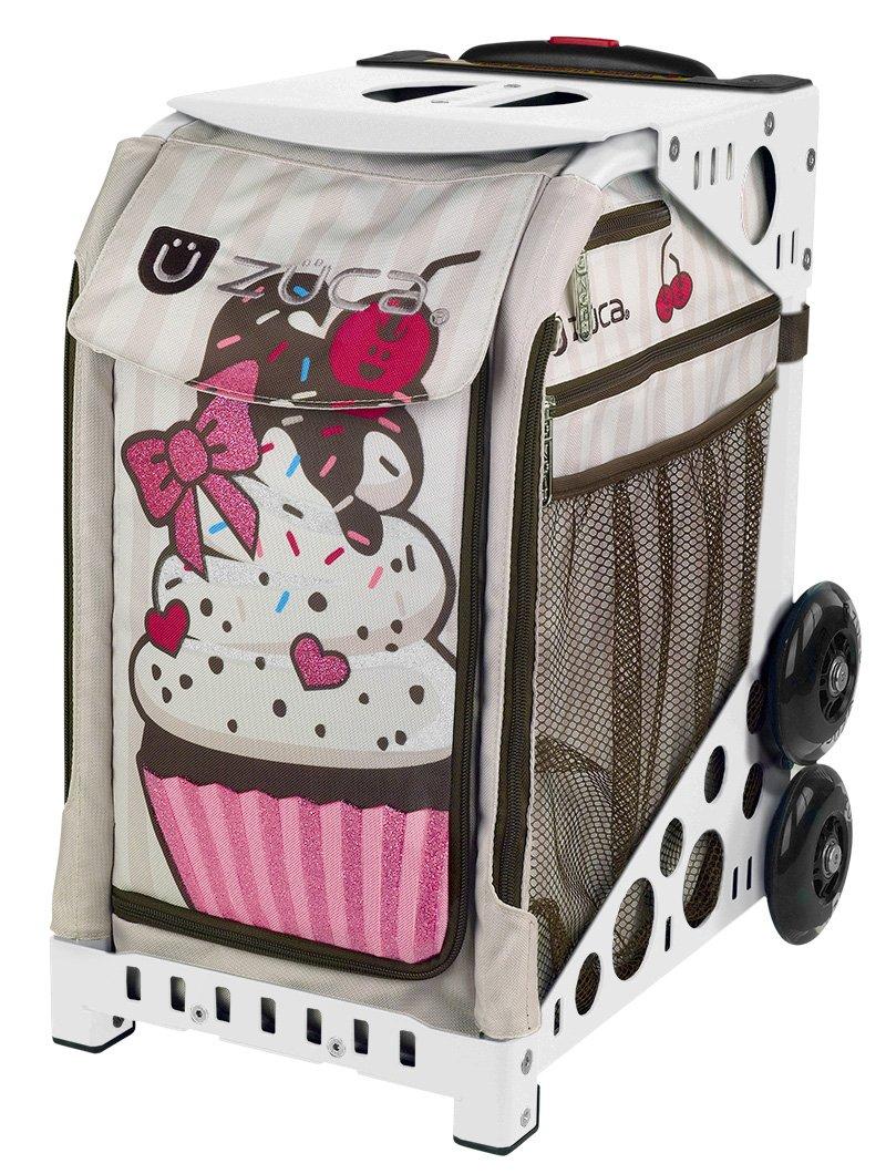 Zuca Sport Insert Bag Sprinklez with Name Tag / 89055900556