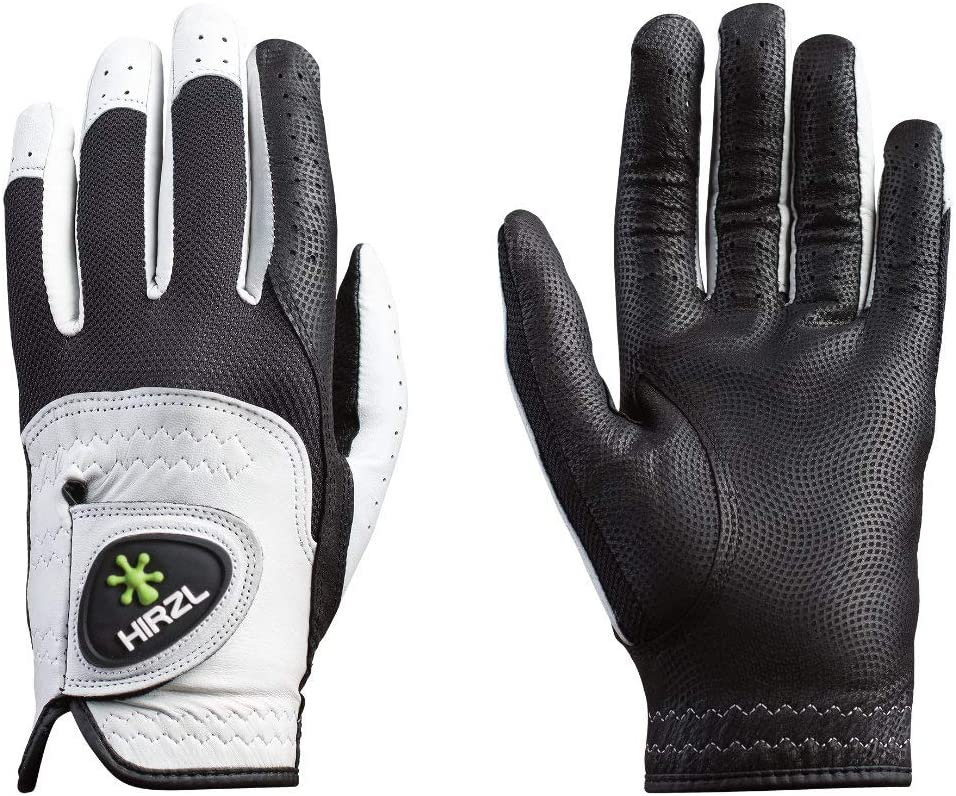 Hirzl Trust Control Gloves are