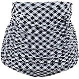 RACHAPE Women's High Waisted Bikini Bottom Side Ruching Swimsuit Shorts
