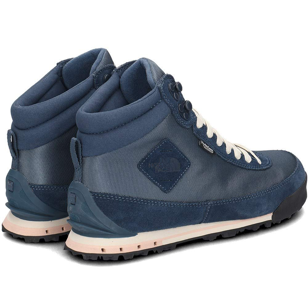 THE NORTH FACE FACE FACE - Back-to-Berkeley Stiefel II Damen Winterschuh a03ada