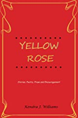Yellow Rose Kindle Edition