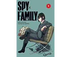 Spy x Family, Vol. 5 (5)