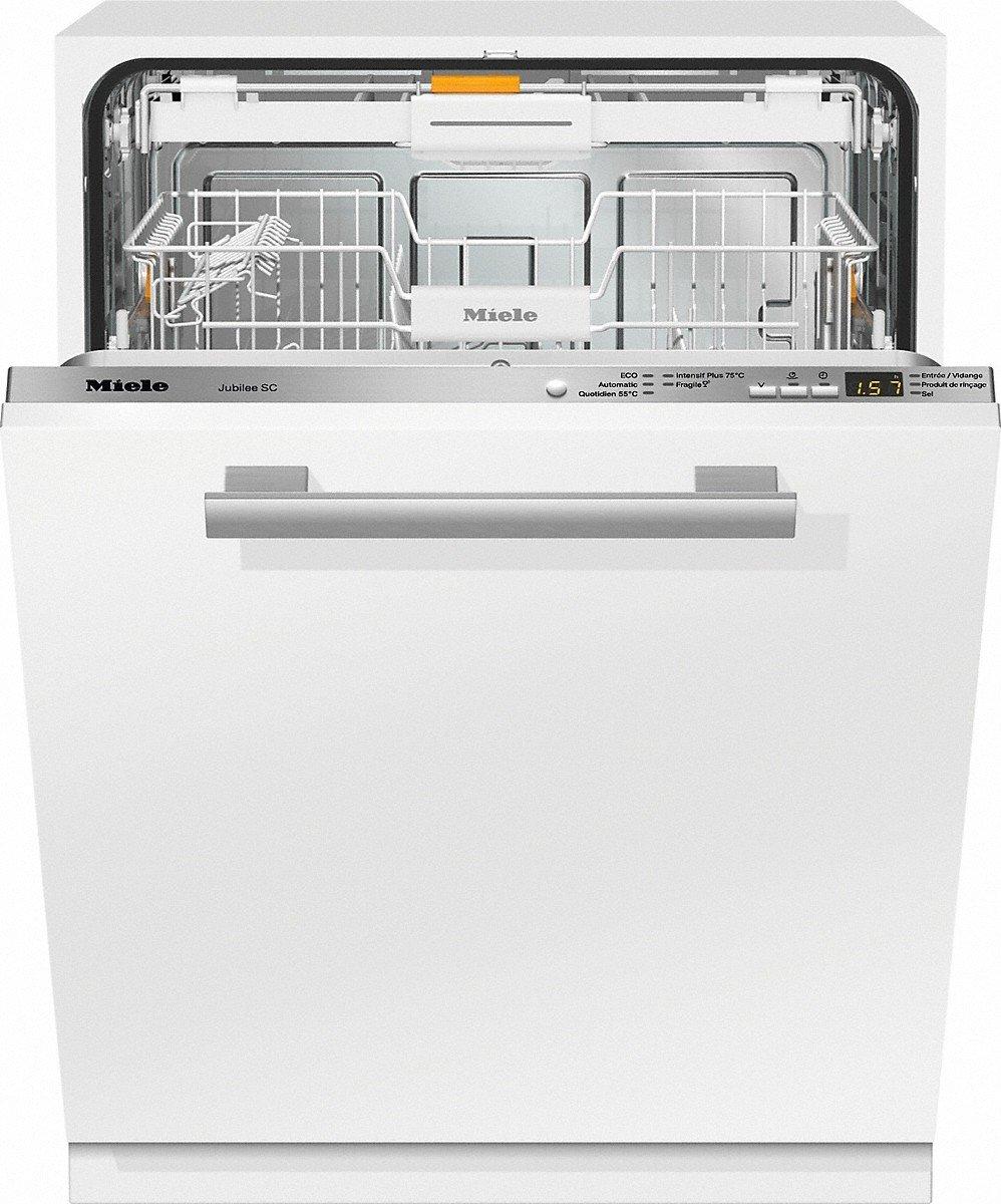 regard détaillé c8c1e ec1cd Miele G 4992 SCVI Jubilee Freestanding 14places A + + ...