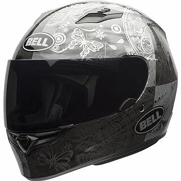 Bell - Casco de moto unisex para adulto