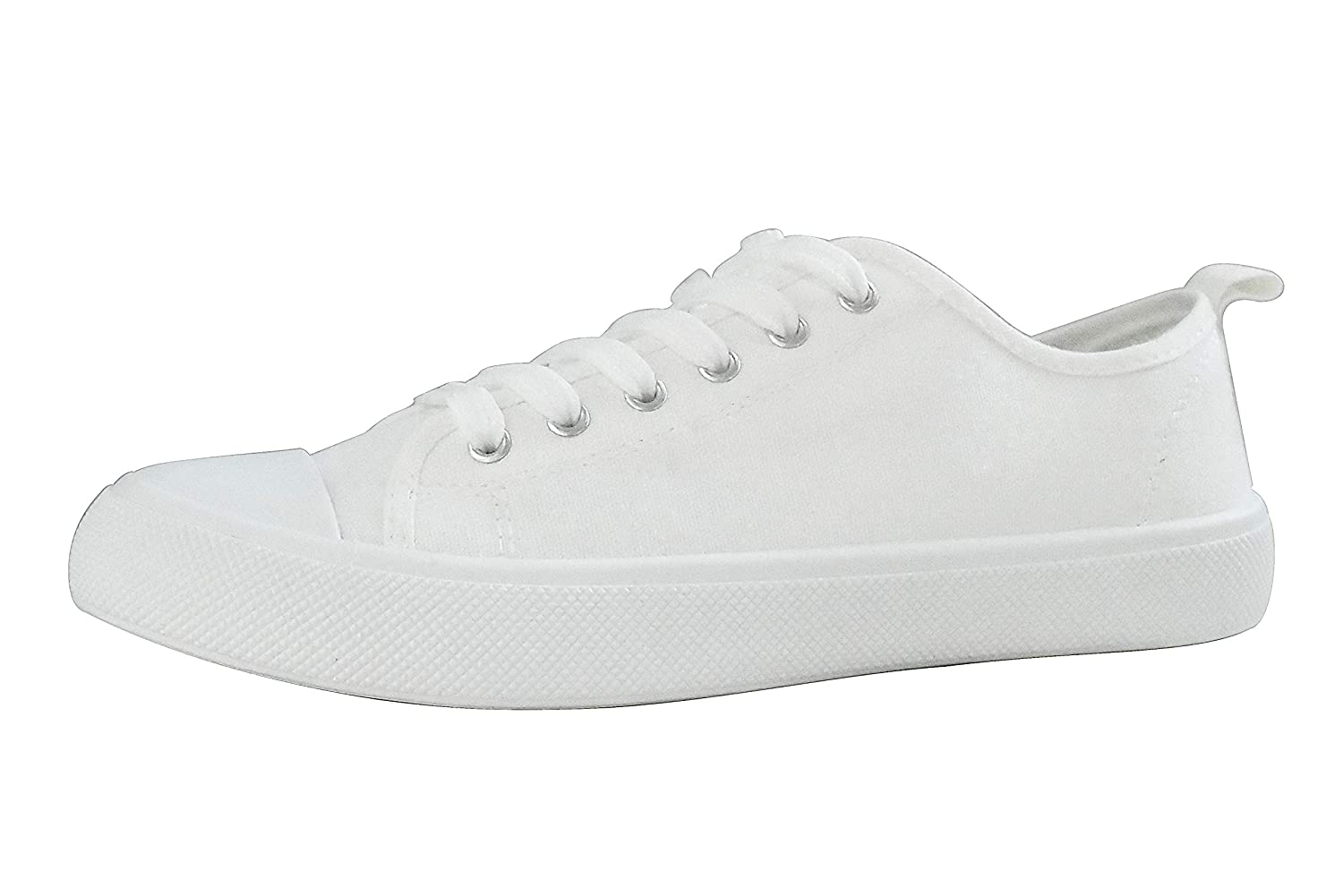 Buy LUCKY STEP Women Canvas Shoes Low