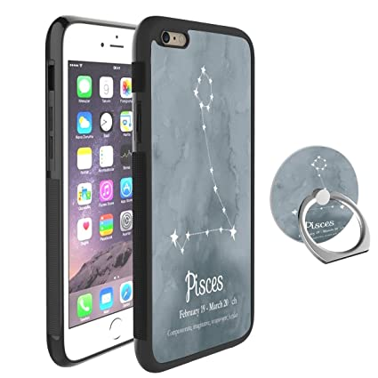 Amazon.com: Feloowse Aquarius - Carcasa para iPhone 6s Plus ...